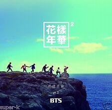 BTS(Bangtan Boys) [In The Mood For Love pt.2] Japan Edition (CD+DVD) Kayo Nenka