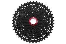 Cassette Sun Race 11 velocidades 11-42 negro