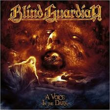 BLIND GUARDIAN - A Voice In The Dark CDS