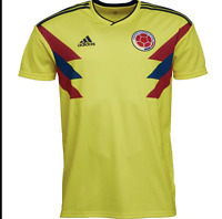 Kolumbien Trikot NEU OVP Adidas Home S james rodriguez falcao copa america