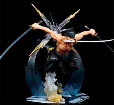 More details for anime one piece zoro figure uk