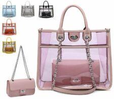 69f2a831b Bolsos de mujer de plástico | Compra online en eBay