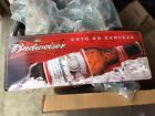 Budweiser Spanish Beer Sign