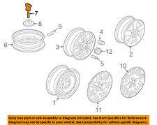 HONDA OEM 06-15 Civic Wheel-Spare Wheel Anchor 74654SE0A00