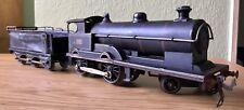 "Bing (Bassett Lowke) O Gauge 4-4-0 ""George the Fifth"" Locomotive & Tender RN2663"