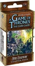 A Game of Thrones LCG Epic Battles Chapter Pack New