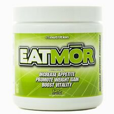 Eatmor Appetite Stimulant | Weight Gain Pills for Men and Women | Natural Hunger