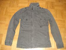Señores chaqueta g-Star tamaño m gris, chaqueta de otoño