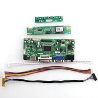 "For 16.0"" LTN160AT01 1366x768 16:9 M.NT68676 HDMI+DVI+VGA LCD Controller Board"