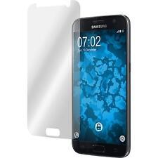 2 x Samsung Galaxy S7 Displayschutzfolie klar  Schutzfolien für Galaxy S7
