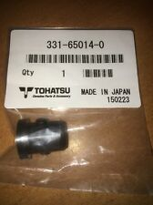 Genuine Tohatsu 8HP 9.8HP Outboard Water Pump Lower Pipe Seal 331-65014-0