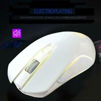 X9 USB Rechargeable Wireless Mouse 2.4GHz Gaming Mice Universal for PC Laptop