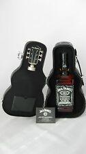 Jack Daniel's Gitarre 700ml 40% Vol Jack Daniels Whiskey