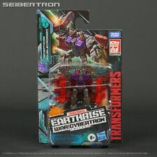 WFC-E39 DOUBLECROSSER Transformers War for Cybertron Earthrise Battle Master New