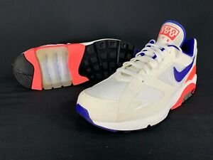 Nike Air Max 180 Ultramarine Retro 11.5