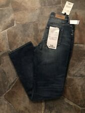 "New!! Womens Castings High Rise ""Cropped Aritzia Edition"" Jeans!!(26)"
