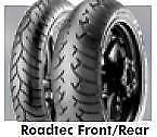 Metzeler - 1449000 - Roadtec Z6 Sport Touring Rear Tire, 190/50-17