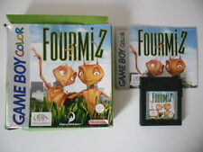 FOURMIZ - NINTENDO GAME BOY COLOR - COMPLET