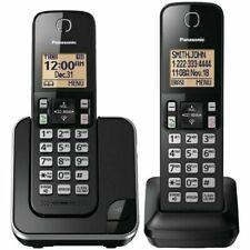 Panasonic Kx-Tgc352B Cordless Phone System