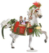 Breyer-700109-2009 Holiday Horse-Nutcracker Prince-Traditional Scale-Sealed Box