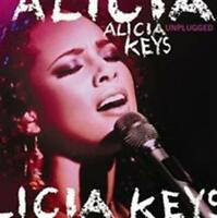 Keys, Alicia - Unplugged NEW CD
