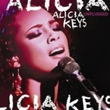 Keys, Alicia - Unplugged NEW CD