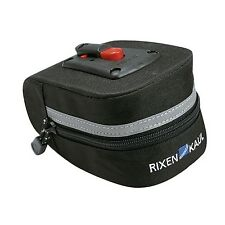 KLICKfix Rixen & Kaul Satteltasche Fahrradtasche Werkzeugtasche Tasche Micro 100