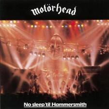 No Sleep Til Hammersmith von Motörhead (2008)