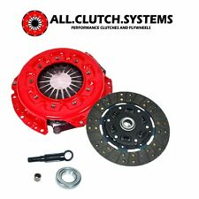 ACS Stage 2 Clutch Kit For 83-95 NISSAN PICKUP 720 2.0L PATHFINDER 2.4L