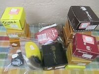 """Monique Collection Fashion Synthetic Doll Wigs - Size 4½"""" - 5"""" - NOS"""