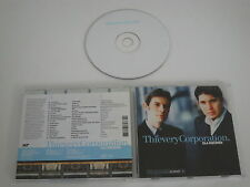 THIEVERY CORPORATION/DJ-KICKS(STUDIO!K7 !K7076CD) CD ALBUM