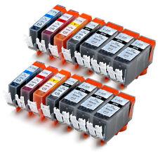 14 PK INK NON-OEM CANON PGI-225 CLI-226 MG5120 MG5220 MG6120 MG8120 MX882 IP4820