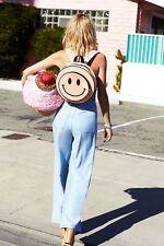 nasty gal O mighty happy daze backpack emoji new with tags