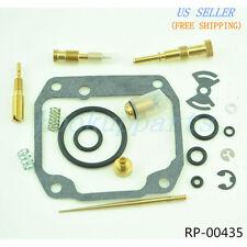 For Suzuki LT230S Quadsport 1985-1988 CARBURETOR Carb Rebuild Kit Repair LT230
