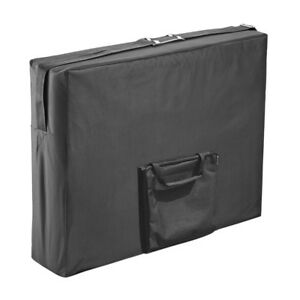 "NEW! 32"" WIDTH MASSAGE TABLE UNIVERSAL CARRYING CASE - CARRY BAG FOR MOST TABLES"