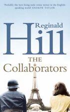 The Collaborators,Reginald Hill- 9780007212064