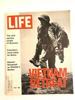 LIFE Magazine May 12 1972 Vietnam Retreat, Anloc, J. Edgar Hoover, Sumatra, Ads
