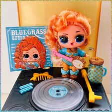 LOL Surprise Remix BLUEGRASS QUEEN Hair Flip Country Western Girl Doll New RARE!