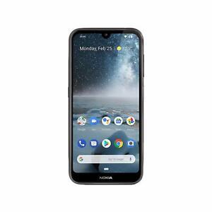 "New Nokia 4.2 Unlocked Dual SIM Smartphone-5.71"" HD+ Display-3GB RAM-Android One"