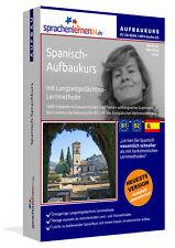 Spanische Computer-Softwares für Linux als CD