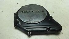 1983 Honda CB550SC Nighthawk HM441B. Engine crankcase side clutch cover
