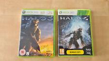 Xbox 360 2x Halo Bundle - Halo 3 & Halo 4