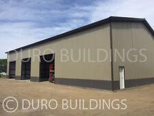 Durobeam Steel 60x125x15 Metal Clear Span Prefab Diy I Beam Building Shop Direct