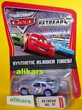 O - RETREAD - No 79 Piston Cup Disney Cars racing auto diecast racer car toy