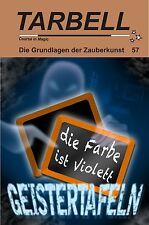 "Tarbell Course in Magic "" Geistertafeln "" Zauberbuch (81083)"