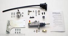 63-65 Fairlane Hydraulic clutch Kit Master & Slave