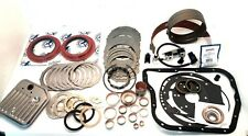 . 48re Transmission Rebuild Kit Overhaul Kit Heavy Duty Alto Red Eagle 2003+