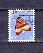 Schweiz  1952 Michel 579 Schmetterling , gestempelt ,  siehe Bild