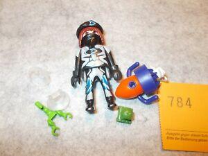 Figur Zubehör  Reste Erweiterung von Playmobil 784  PP