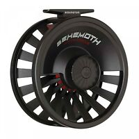 Redington Behemoth Fly Reels and Spools - free shipping and no tax